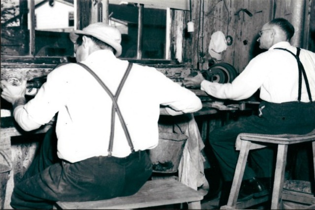 Cottage Industry Process