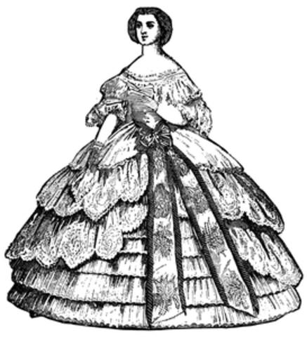 Three Basic Garments