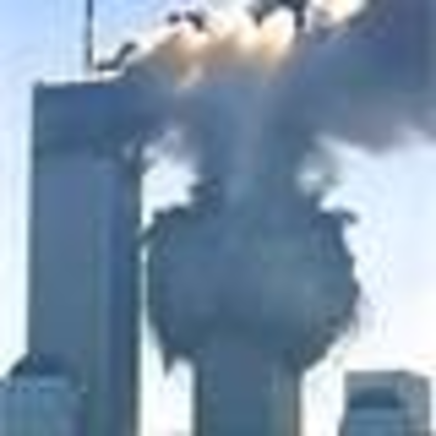 9/11: The World Trade Center Towers are Bombed
