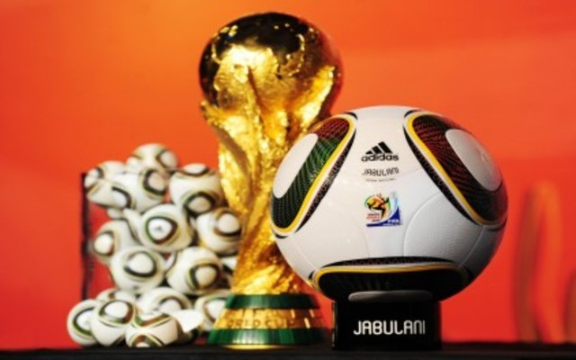 U.S Wants To Host World Cup
