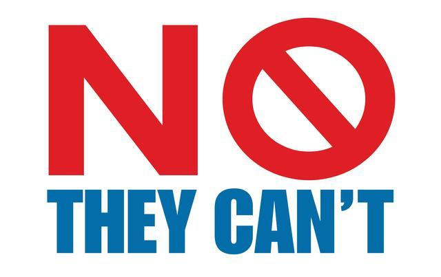 FIFA Says No