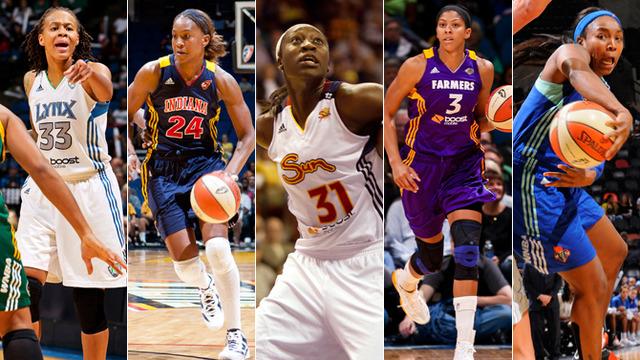 Creation of the WNBA