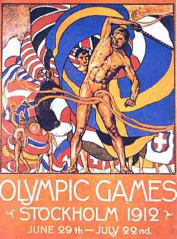 5th Olympic games