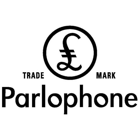 Coldplay signs with Parlophone Records