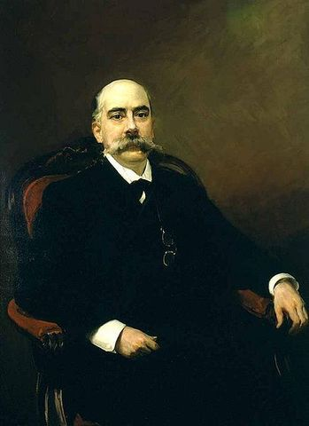 Emilio Castelar
