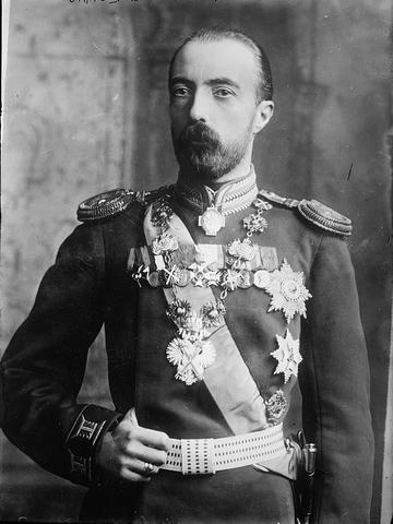 Michael I of Russia