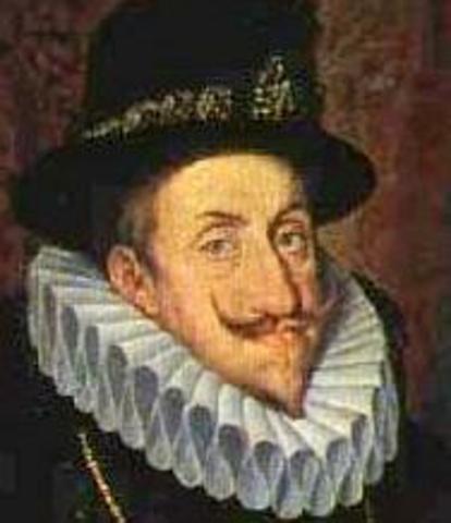Ferdinand II of Central Europe