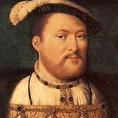 King Henry the VIII timeline