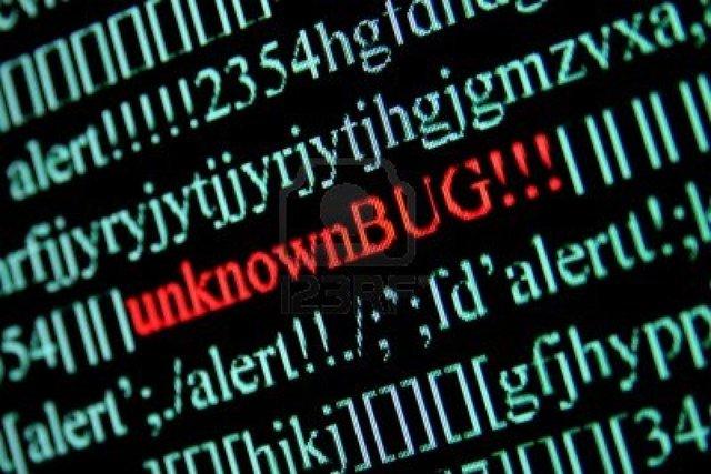 """Primer """"Bug"""""""