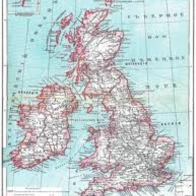 Britain 1900-1918 timeline