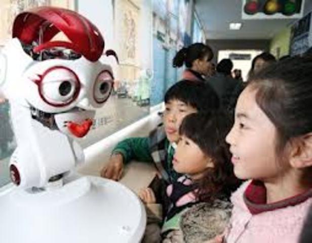 Robot-õpetaja