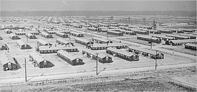 Internment Camp: Jerome