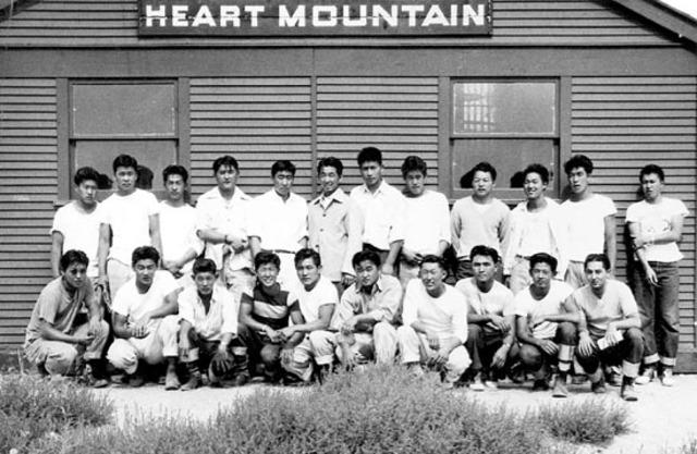 Internment Camp: Heart Mountain