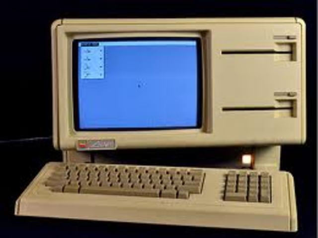 Tercera generacion y las microcomputadoras