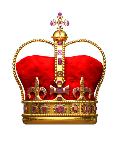 Anne Boleyn is coronated as Queen of England