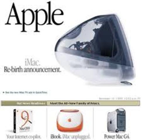 Siglo XXI el año 2000