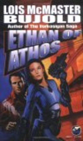 Ethon of Athos by Bujold