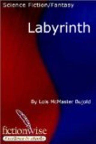 Labyrinth by Bujold