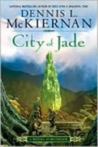 City fo Jade by McKiernan