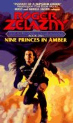 Nine Princes in Amber by Zelazny