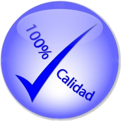 Calidad timeline