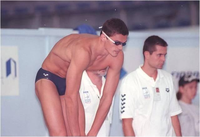 1992 Summer Olympics