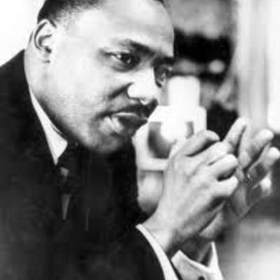 MLK 7th Gr. timeline