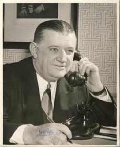 Burt bell