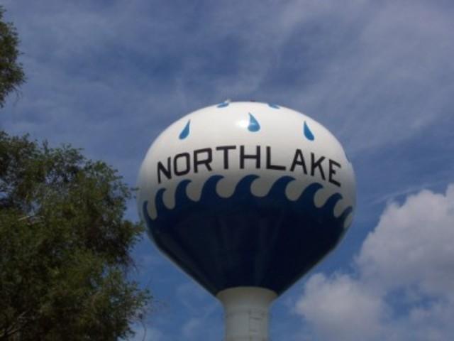 J´ai déménagé de chicago à Northlake