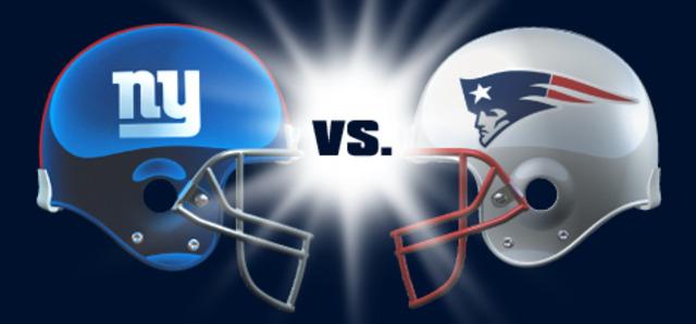Giants stop the patriots perfect season