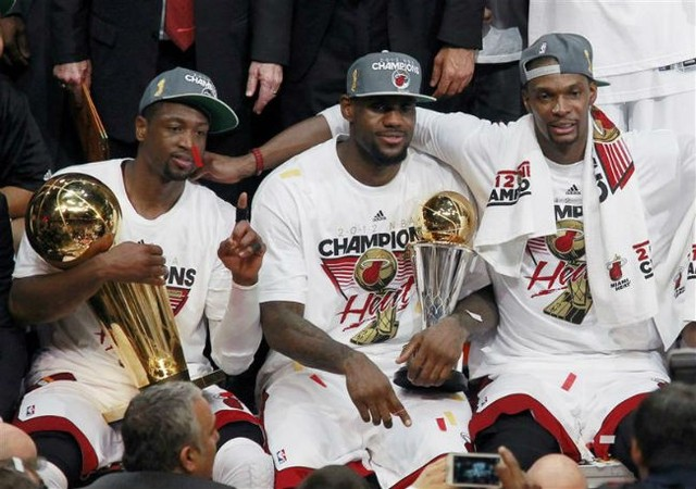 Modern Era NBA