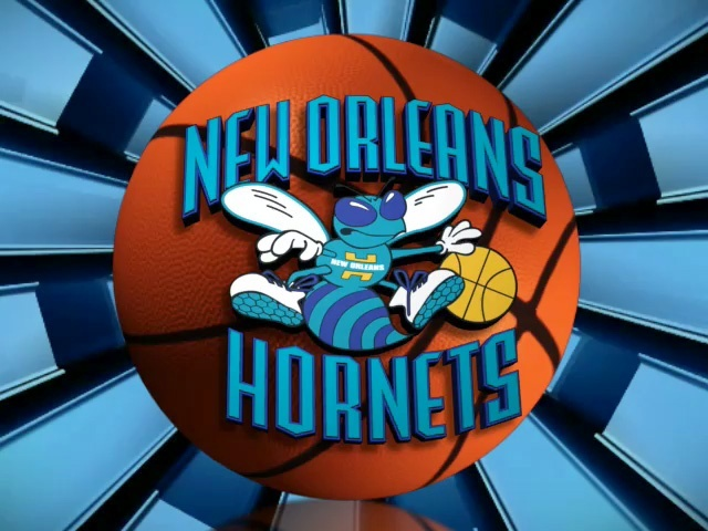 The New Orleans Hornets move