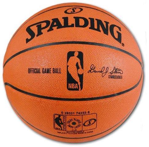 NBA Game Ball
