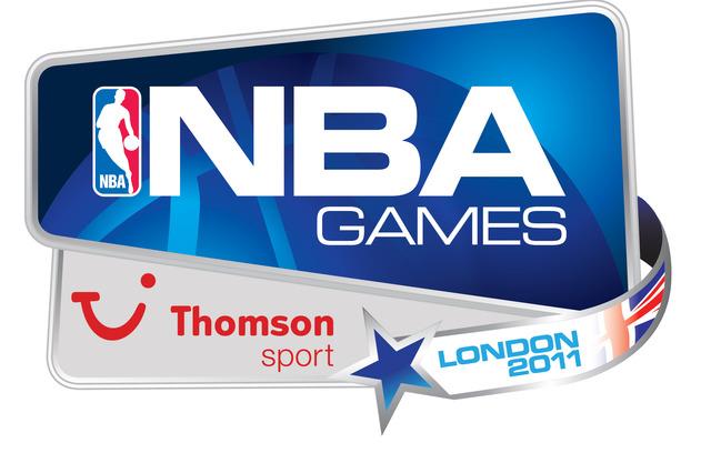 NBA European Game