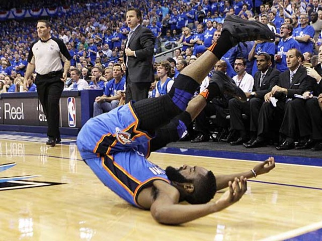 Flopping Rule