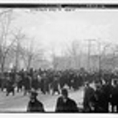 5 Stages of Suffrage Expansion United States timeline