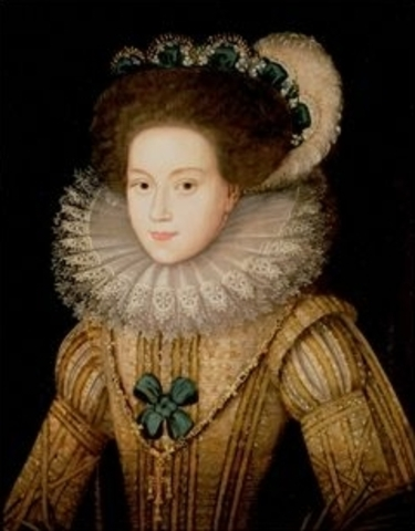 Elizabeth I has Mary Queen of Scots executed