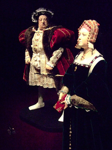 Henry VIII Young Adult