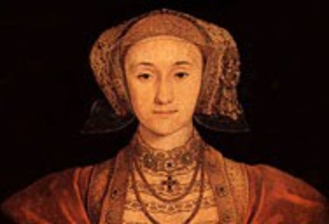 Married Anne of Cleves