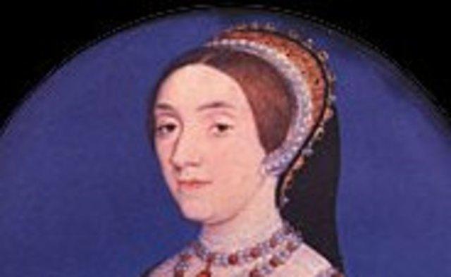 Married Kathryn Howard