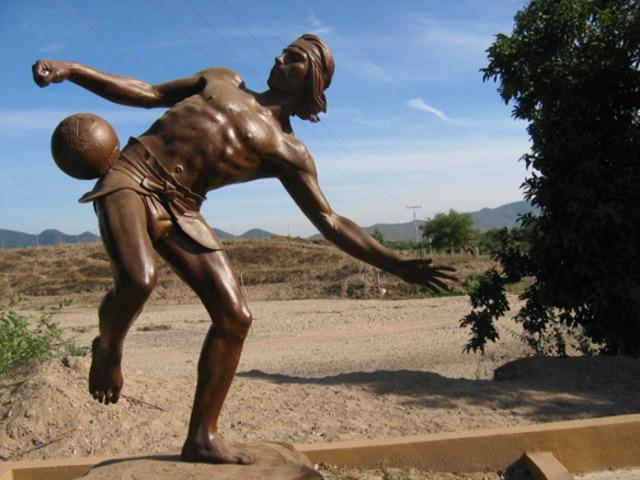 Aztec Soccer