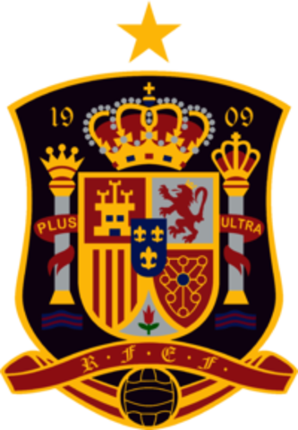 Spain Socer