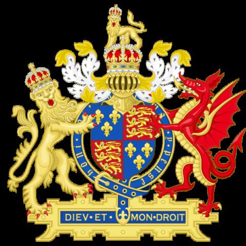 Death of Edward VI, Mary I succeeds him.