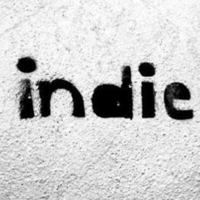 Indie 1982 - 1996 timeline