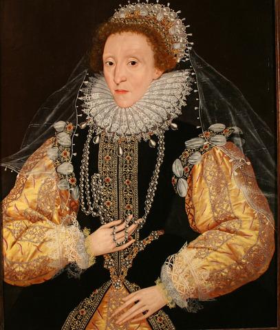 Elizabeth the I of England