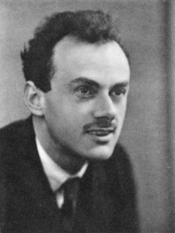 Paul Dirac Proposes Relativistic Quantum Theory