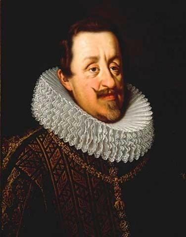 Ferdinand the II of The Holy Roman Empire