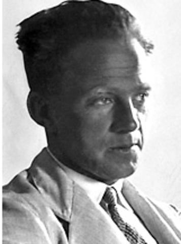 Werner Heisenberg