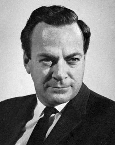 Richard Feynman Remakes Quantum Physics