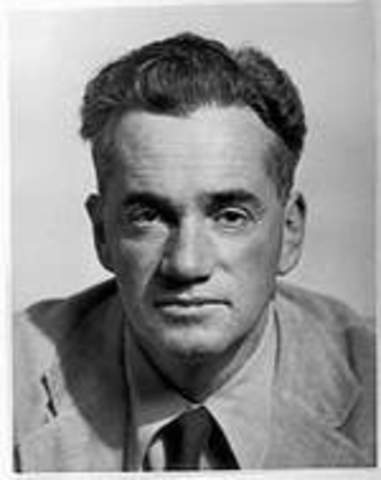 """Otto Frisch Coined the Term """"Fission"""""""